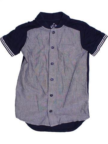 Camisa de manga corta niño NEXT gris 4 años verano #1301858_1