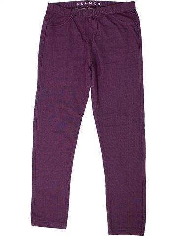 Pantalón niña NUTMEG violeta 12 años verano #1301882_1