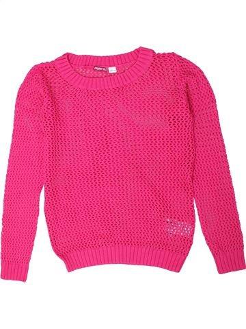 jersey niña PEPPERTS rosa 14 años invierno #1301971_1