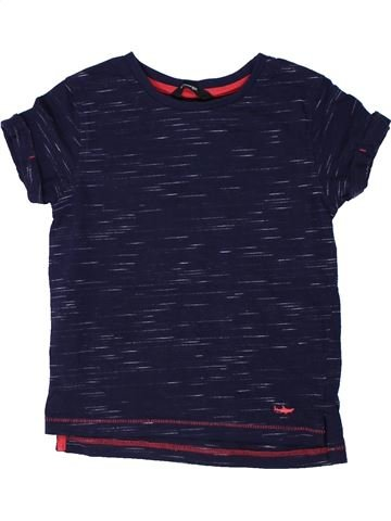 Camiseta de manga corta niño GEORGE azul 5 años verano #1301976_1