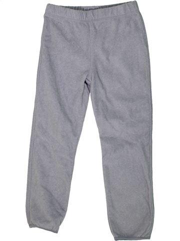 Pantalón unisex TCHIBO gris 6 años invierno #1302041_1