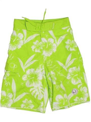 Bañador niño OCEAN PACIFIC verde 8 años verano #1302055_1