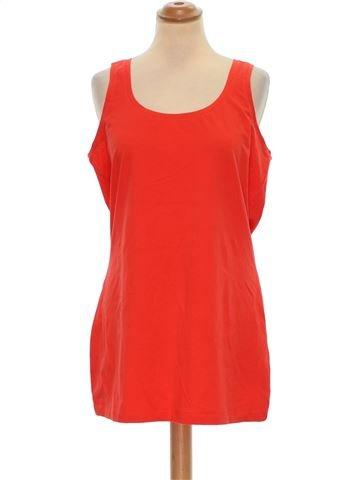Camiseta sin mangas mujer OPUS 44 (L - T3) verano #1302234_1