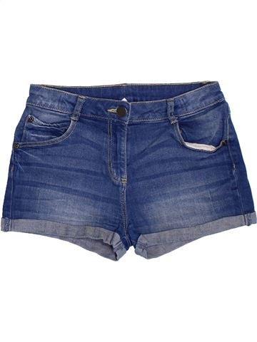 Short-Bermudas niña GEORGE azul 11 años verano #1302348_1