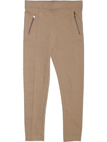 Pantalón niña PRIMARK marrón 6 años invierno #1302570_1