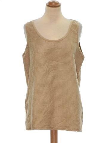 Camiseta sin mangas mujer TCHIBO 42 (L - T2) verano #1302611_1