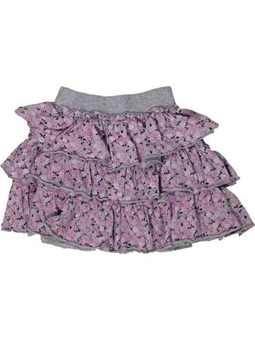 Jupe fille I LOVE GIRLSWEAR gris 9 ans hiver #1302676_1