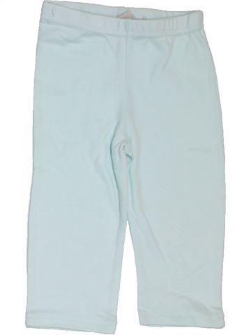 Legging niña KYLE&DEEHA azul 6 meses verano #1302754_1