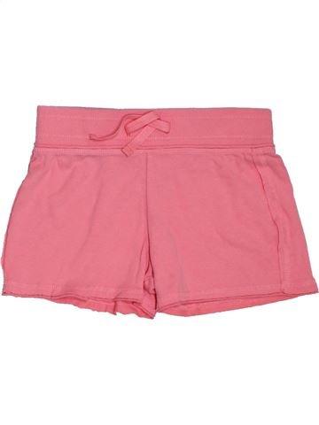 Short-Bermudas niña NEXT rosa 9 años verano #1302802_1