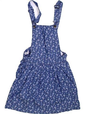 Vestido niña SANS MARQUE azul 12 años verano #1302952_1