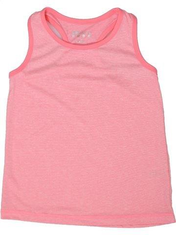 Camiseta de manga larga niña SOULUXE rosa 9 años invierno #1303126_1