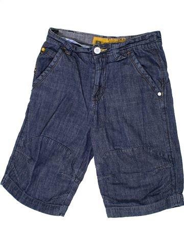 Short-Bermudas niño NEXT azul 9 años verano #1303128_1