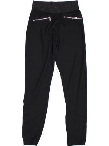 Pantalon fille C&A noir 14 ans hiver #1303324_1