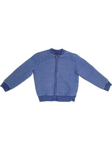 Chaleco niño NEXT azul 6 años invierno #1303777_1
