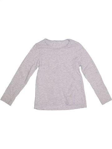 Camiseta de manga larga niño GEORGE blanco 9 años invierno #1304067_1