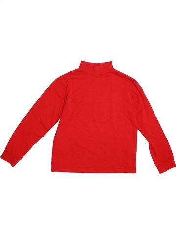 Camiseta de manga larga niño BOUNY BABY rojo 10 años invierno #1304113_1
