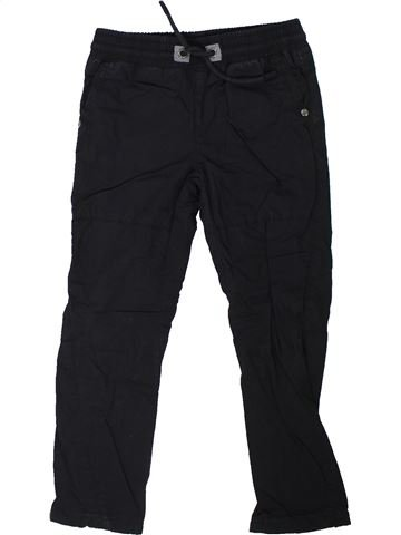 Pantalon garçon DOPODOPO noir 4 ans hiver #1304197_1