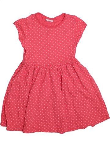 Vestido niña I LOVE GIRLSWEAR rosa 9 años verano #1304204_1