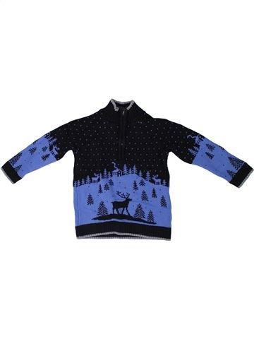 jersey niño PANDEMONIUM negro 2 años invierno #1304234_1
