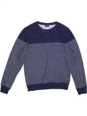 jersey niño NEXT violeta 12 años invierno #1304238_1