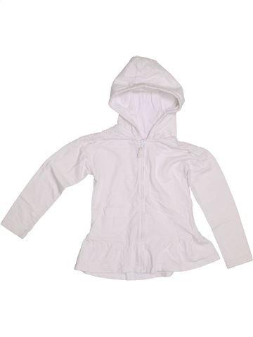 Sudadera niña NEXT blanco 7 años invierno #1304308_1