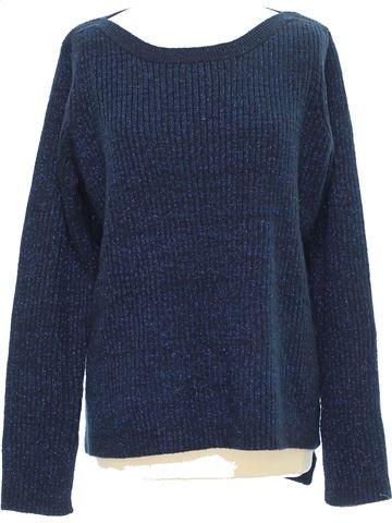 Pull, Sweat femme H&M L hiver #1304345_1