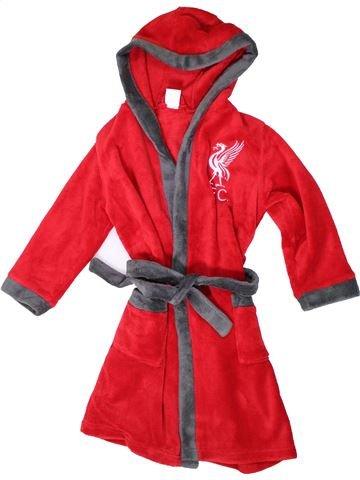 Bata niño L.F.C rojo 8 años invierno #1304366_1