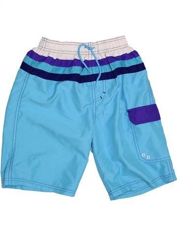Bañador niño NUTMEG azul 9 años verano #1304611_1
