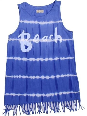 Camiseta sin mangas niña NEXT azul 9 años verano #1304698_1