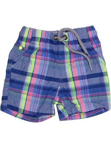 Short - Bermuda garçon NEXT bleu 3 ans été #1305068_1