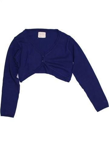 Bolero niña ZARA azul 10 años invierno #1305144_1