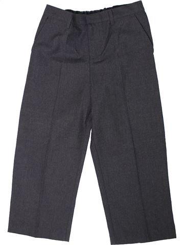Pantalón niño TU gris 6 años invierno #1305222_1