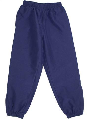 Sportswear garçon DÉCATHLON bleu 8 ans hiver #1305318_1