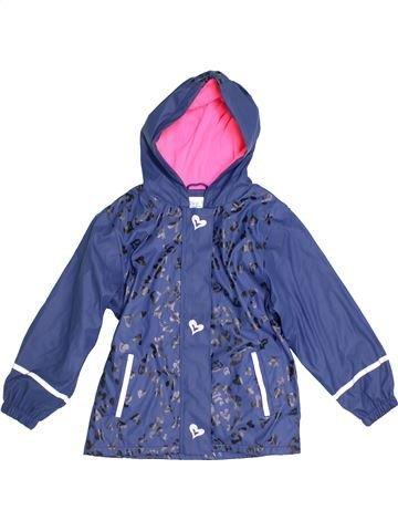 Anorak-Trinchera niña LUPILU azul 8 años verano #1305320_1
