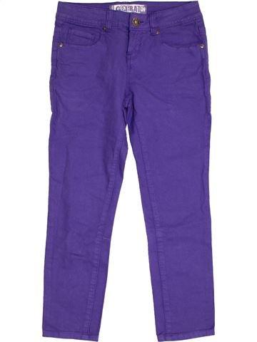 Tejano-Vaquero niña NEW LOOK violeta 12 años verano #1305427_1
