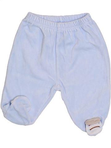 Pantalón niño ELE-BABY gris 0 meses invierno #1305467_1