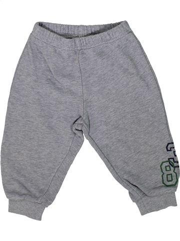 Pantalón niño ORIGINAL MARINES gris 2 años invierno #1305557_1