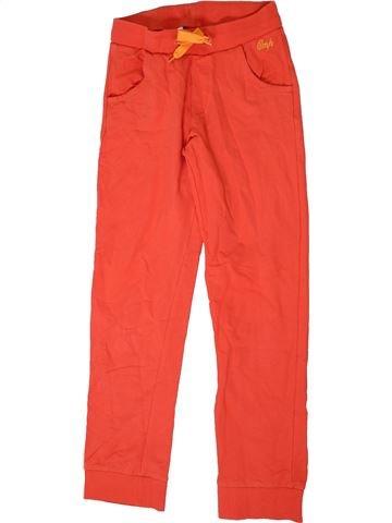 Pantalon fille CMP orange 12 ans hiver #1305558_1