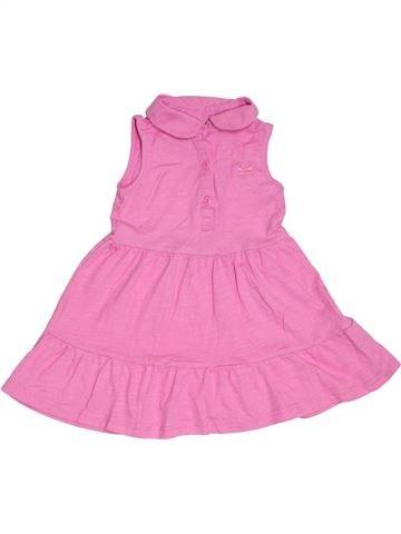 Vestido niña NEXT rosa 2 años verano #1305721_1