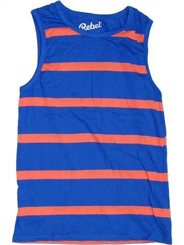 Top - Camiseta de tirantes niño PRIMARK rosa 11 años verano #1305727_1