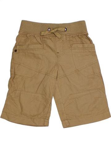 Short - Bermuda garçon NEXT marron 8 ans été #1305770_1