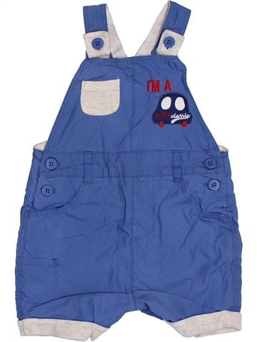 Mono niño MOTHERCARE azul 6 meses verano #1305849_1