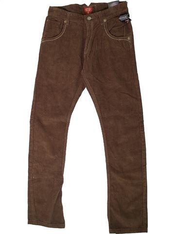Pantalón niño LEVI'S marrón 12 años invierno #1305872_1