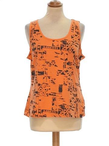 Camiseta sin mangas mujer ESMARA L verano #1306041_1