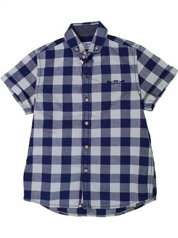 Camisa de manga corta niño NEXT violeta 6 años verano #1306057_1