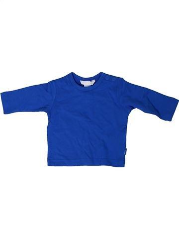 Camiseta de manga larga niño H&M azul 3 meses invierno #1306071_1