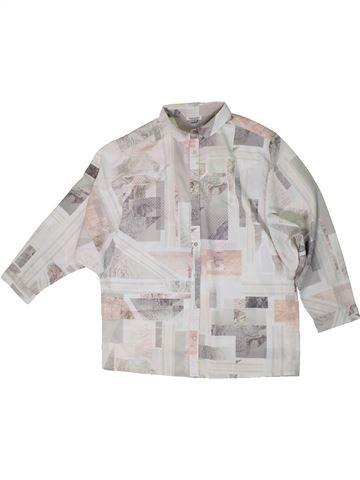 Blusa de manga larga niña RIVER ISLAND blanco 12 años invierno #1306079_1