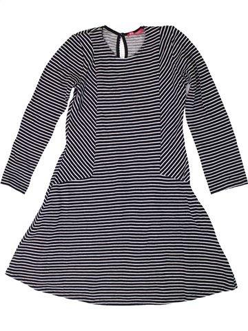 Robe fille PRIMARK noir 10 ans hiver #1306118_1