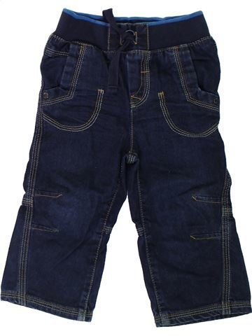 Tejano-Vaquero niño MARKS & SPENCER azul 2 años invierno #1306209_1