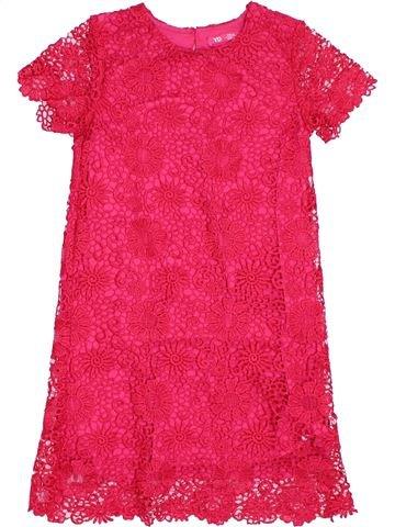 Vestido niña PRIMARK rojo 8 años verano #1306218_1
